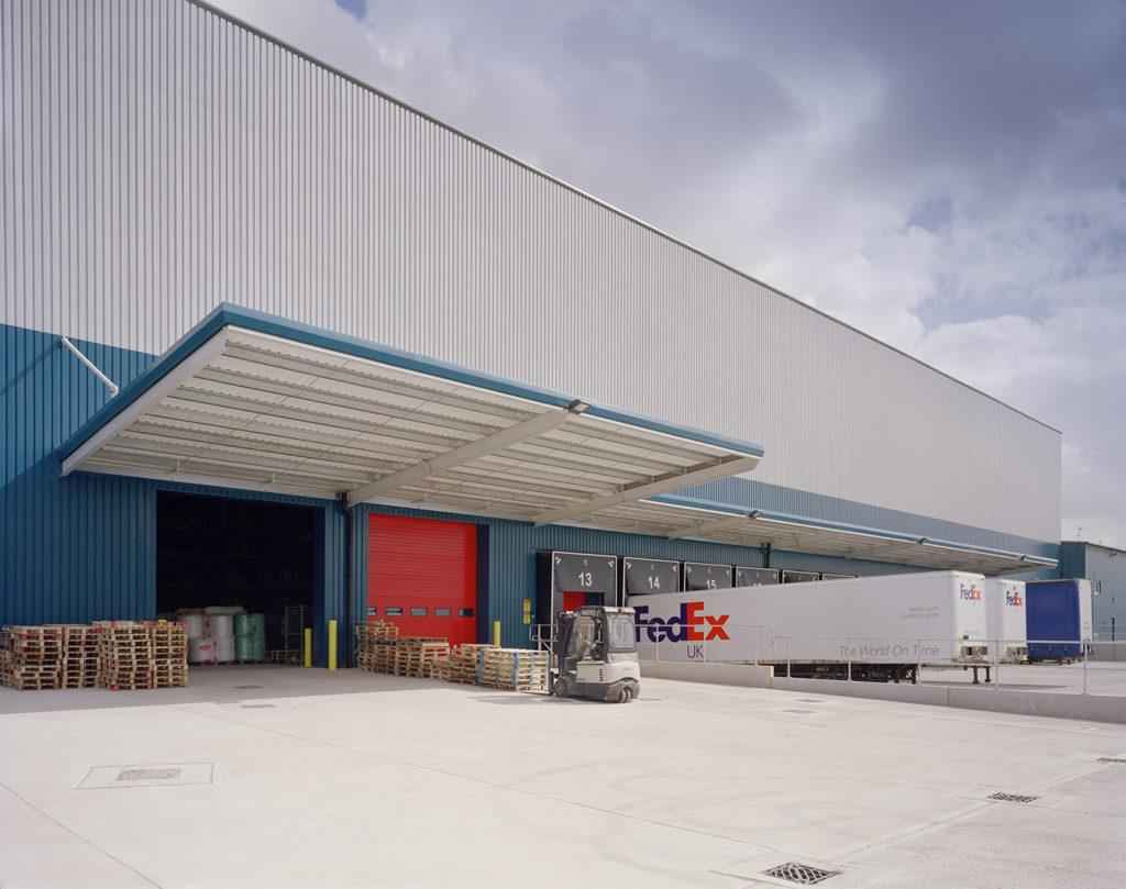 Spicers – Birmingham – Construction Profiles